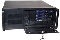 Smartum Server-43C3 - новый высокопроизводительный сервер от компании