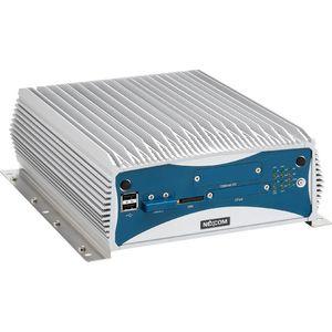 Новый высокопроизводительный встраиваемый компьютер NISE3720 от компании Nexcom
