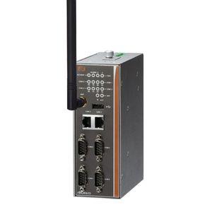 Новый промышленный компьютер rBOX610 для жестких условий эксплуатации