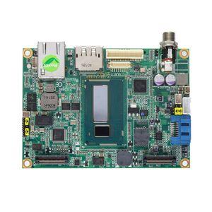 Обновление одноплатного компьютера PICO880 от компании Axiomtek
