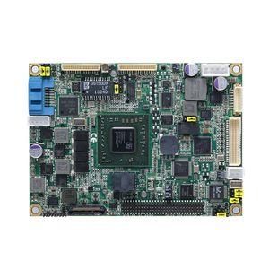 Новая процессорная плата формата Pico-ITX от компании Axiomtek