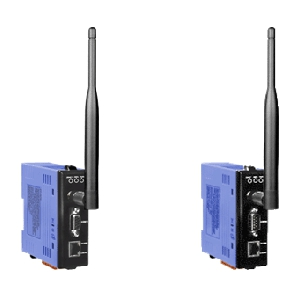 Новые преобразователи ZigBee интерфейсов ZT-2570/2571 от компании ICP DAS